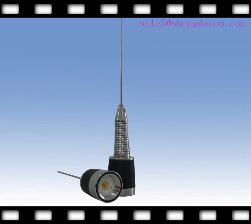 Meilleur omni vhf uhfdual bande 144 430 mhz num rique for Quelle antenne tv choisir