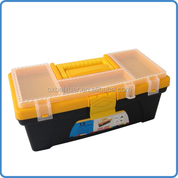 Ningbo alta qualidade por atacado baratos caixas de ferramentas proto fivela De Plástico kit de ferramentas