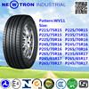 Passenger Car Tyres, Car Tyres, PCR Tyres P245/70R17