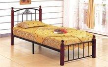 New design ikea furniture bedroom set multi-purpose modern bedroom sets bunk beds platform bed cheap Metal single sofa bed