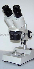 STD-3B Stereo Microscope/binocular microscope for laboratory student use