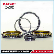 super precision steering bearing 51118 ball bearings