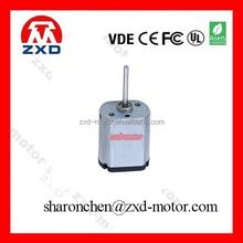3V pmdc electric motor for toys