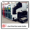 coal fired hot water package boiler