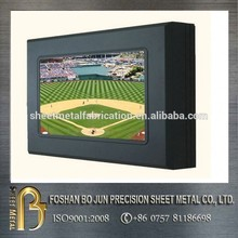 China customized products metal large digital billboard price