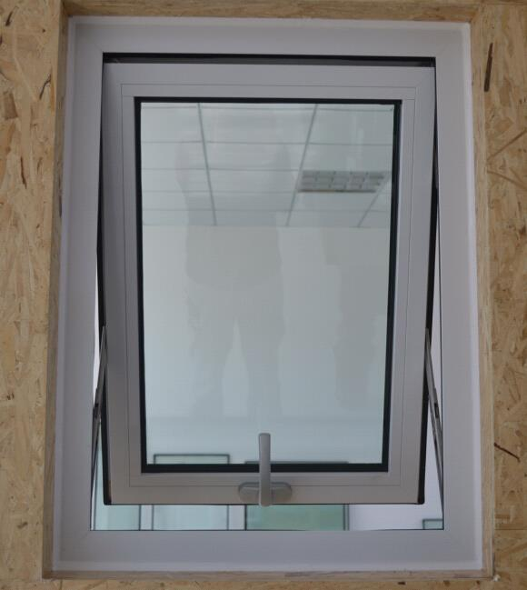 Plastic aluminum window grid with low price for Acrylic windows cost