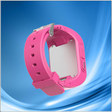 GP88 GSM Quad Band GPS Tracker Watch Phone Clock Wrist Watch women watches 2011