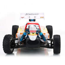 Crazy Off Road 4x4 RC Buggy