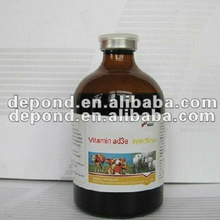 vitamin d3 injection Veterinary nutritional medicine