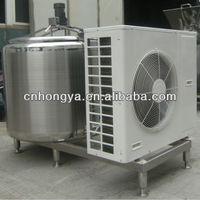 Used Milk Cooling Tank