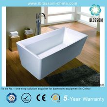 square walk in tub