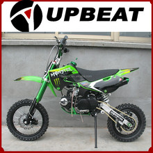 2015 Chinese hot selling 120cc cheap dirt bike mini cross 125cc lifan pit bike with CE approved