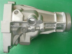 Custom-made Precision Aluminum Die Casting Transmission Parts by japanese companies