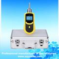 computadora de mano a prueba de explosiones nh3 amoníaco gas detector de fugas de refrigerante detector de