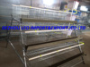 China cheapest price galvanized steel battery cage for chicken laying hens 96 chickens