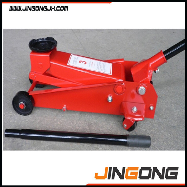 10 ton hydraulic jack floor jack with high quality for