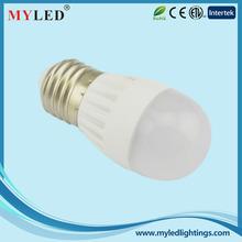 erp/rohs/ce high quality super bright 5w e27 led bulb light parts