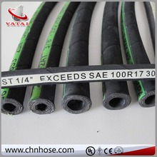 industrial flexible hydraulic hose mail order