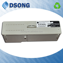 China Dsong Hot sell SJIC8 ink cartridge for Epson TM-J9000/ TM-J7500/ TM-J7000- C33S020407 Receipt Printer