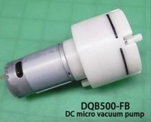 dqb 500 mini vakuumpumpe 12v