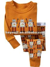 fancy Korean design Fabric embroidered next kids clothing