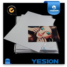 2015 china manufacturer best quality professional photo paper quality printer paper