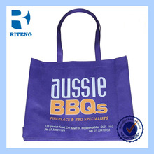 top quality promotional pp non woven bag