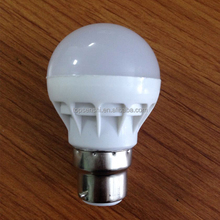 African price led bulb E27 B22 E14 complete & SKD supply
