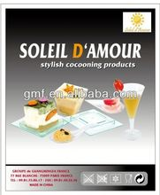 2013 new product dinner set commercial