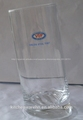 2014 haonai productos de vidrio, los niños beber vasos de vidrio