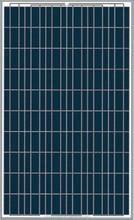 High Quality portable new design 250w solar panel/solar power panel