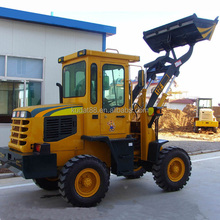 XCMG ZL50G wheel loader with CAT engine,162kw power