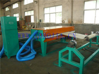 2015 factory price Automatic Used Mattress Collation machine