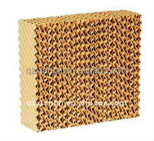 XIANGLI EVAPORATIVE COOLING PAD FOR POULTRY FARM COOLING PAD