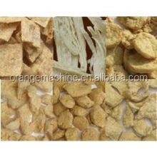 Tissue soy protein production line / Food Extruder Machine / Textured Soy Protein Production Line