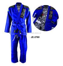 Premium Pro Jiu Jitsu Gi Custom Logos, design Collection 2015