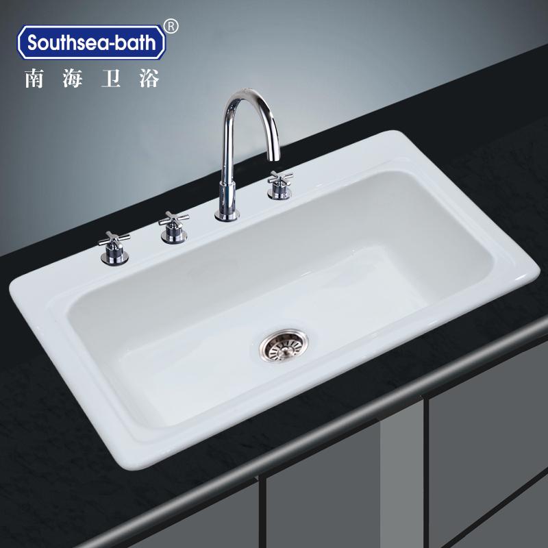 Eco Friendly Sinks cast Iron Kitchen Sinks Buy Popular
