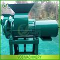 Alimentar máquinas de amido de mandioca triturador máquina amplamente utilizado em áfrica 0086-15736756203