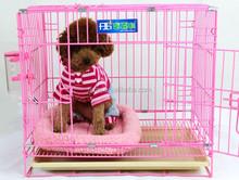2015 new design comfortable mini dog pet cage 10% discount pet house