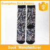 360 Angle Wholesale Sublimated Custom Print Socks China Sock