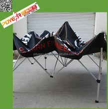 custom made folding instant shade canopy