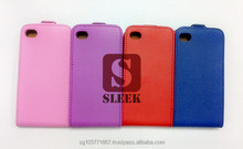 Flip Case For iPhone 4S