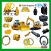 Sell OEM Quality Track Shoes, Track Pads for KOMATSU D31P