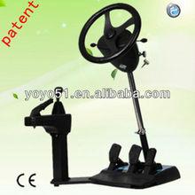 yoyo portable simulator equipment for car driving