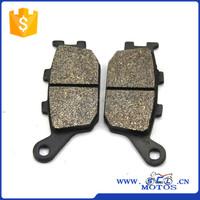 SCL-2012040345 CBR 600 Brake Pads