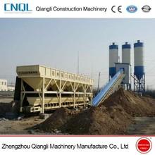 HZS60 Precast Ready Concrete Batching Plant for Sale/concrete mixing plant in china/mixing plant