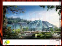2014 high quality new design famous construction projects