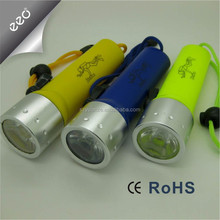 LED Underwater Flashlight Torch Light LED Diving Torch