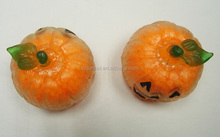 TPR pumpkin fashion design toys