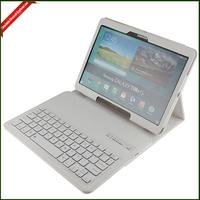 Rugged hybrid case for samsung galaxy T800 , Bluetooth keyboard case for samsung T800